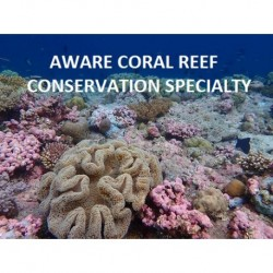 AWARE Coral Reef...