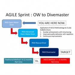 AGILE Sprint : OW to...