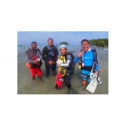 PADI Instructor Development...