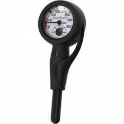 Aqualung Single Pressure Gauge