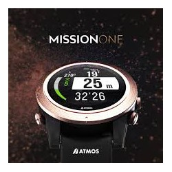 Atmos Mission Gold Dive...