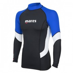 Mares Trilastic Men Rash Guard