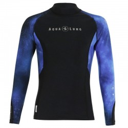 Aqualung Galaxy Men Rash Guard
