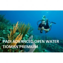 PADI Advanced Open Water...