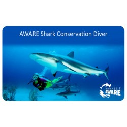 AWARE Shark Conservation...
